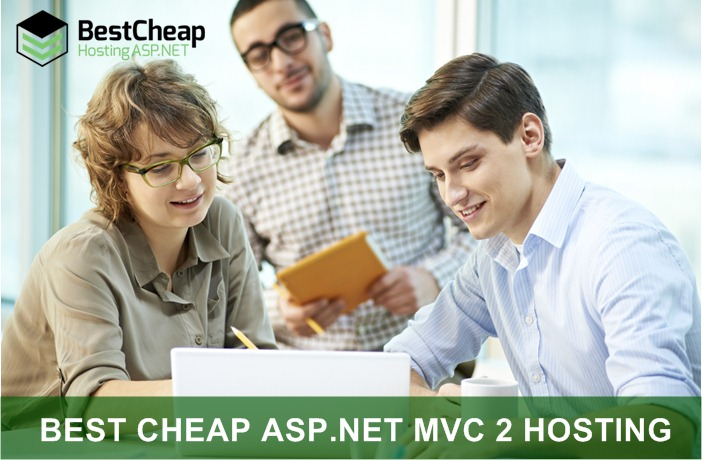 Best Cheap ASP.NET MVC 2 Hosting