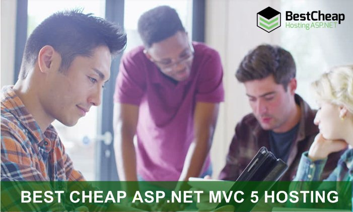 Best Cheap ASP.NET MVC 5 Hosting in UK
