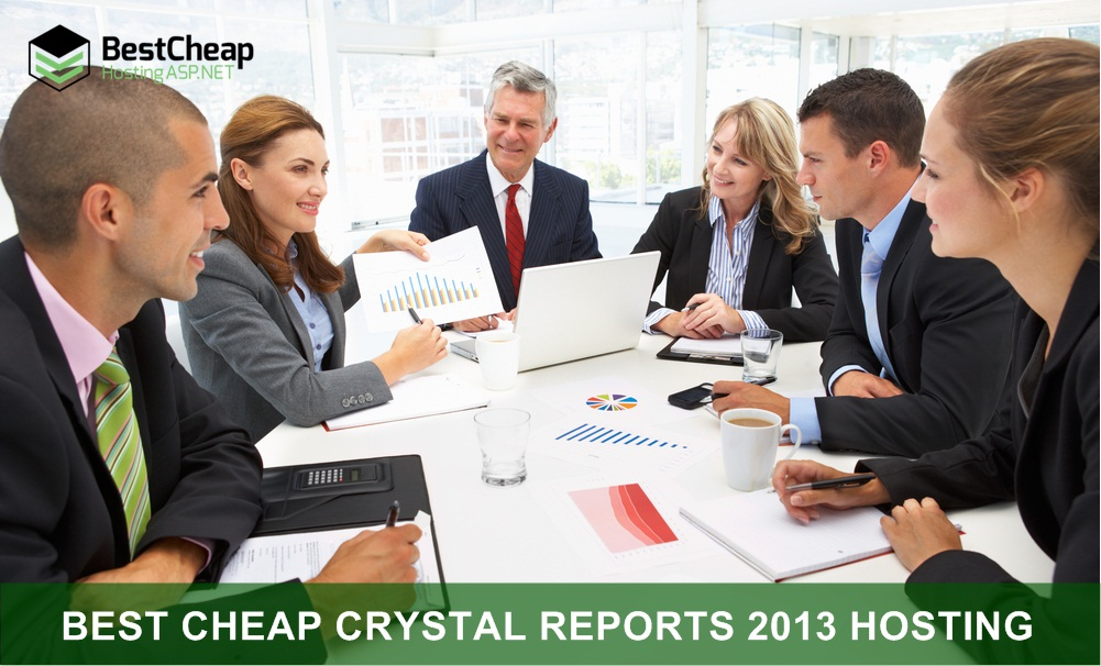 Best Cheap Crystal Reports 2013