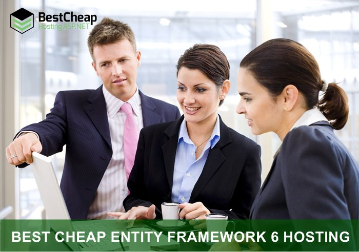Best Cheap Entity Framework 6 Hosting