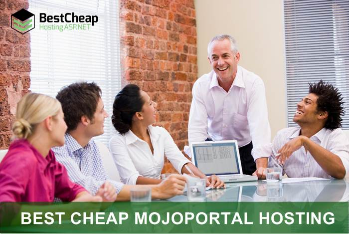 Best Cheap MojoPortal Hosting