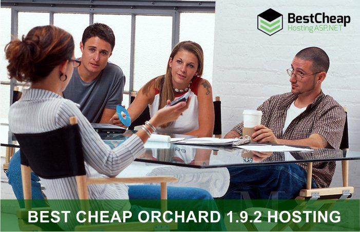 Best Cheap Orchard 1.9.2 Hosting
