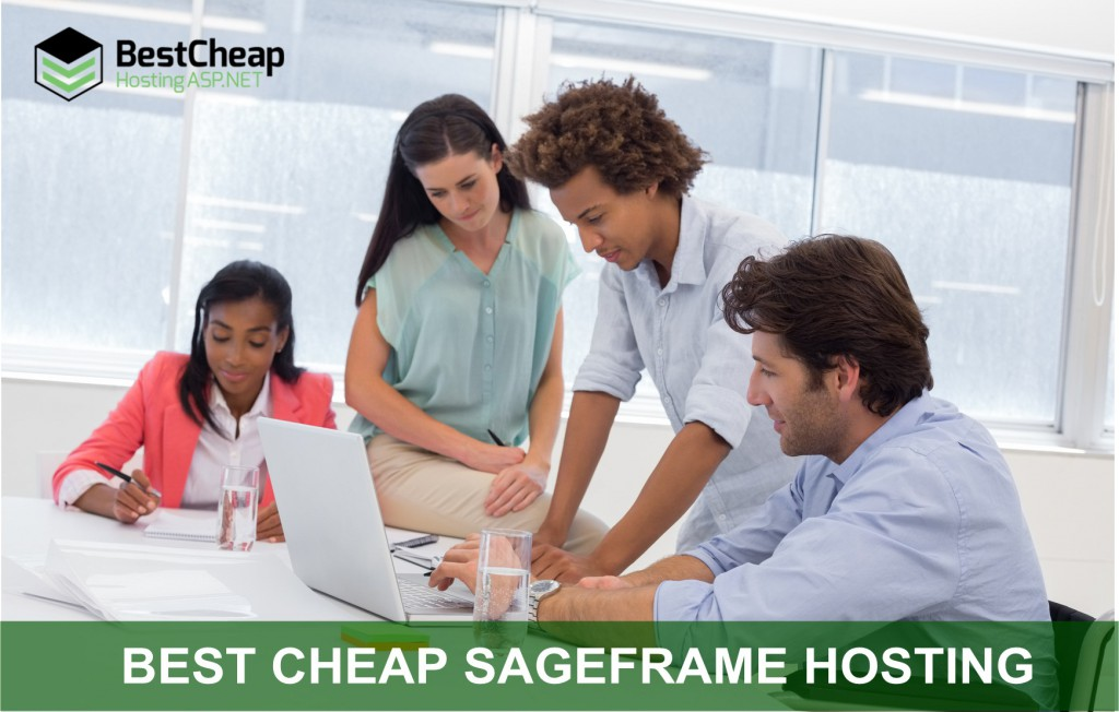 Best Cheap SageFrame Hosting