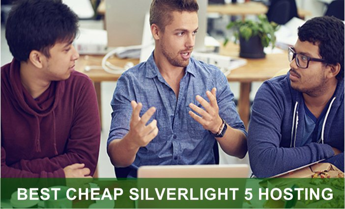 Best Cheap Silverlight 5 Hosting