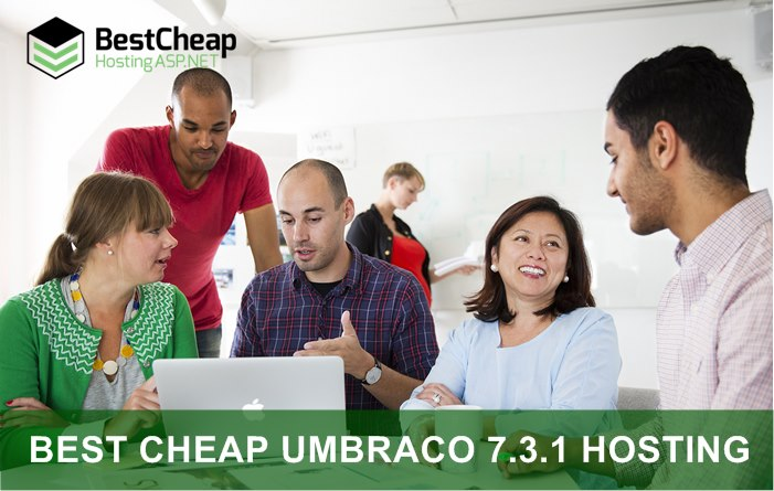 Best Cheap Umbraco 7.3.1 Hosting