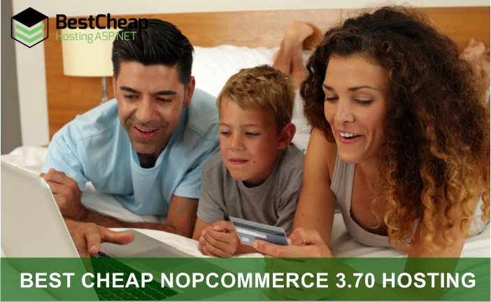Best Cheap nopCommerce 3.70 Hosting