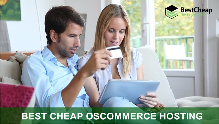 Best Cheap osCommerce Hosting
