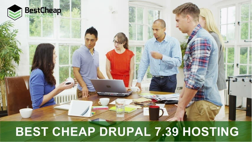 Best cheap drupal 7.39 hosting