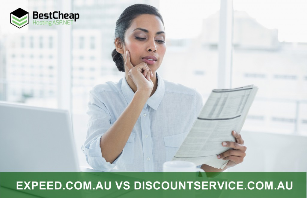 Expeed VS DiscountService The Best Cheap Australia ASP.NET Hosting