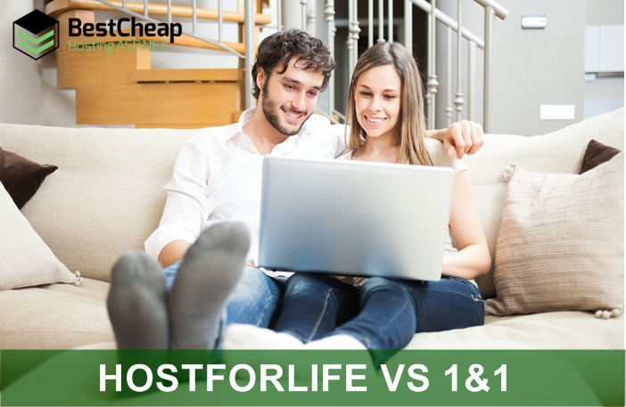 HostForLIFE VS 1and1 Best Cheap ASP.NET Hosting Comparison