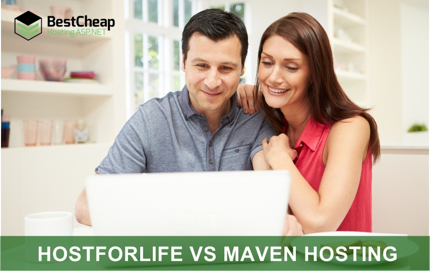 HostForLIFE.eu VS Maven Hosting: Best Cheap ASP.NET Hosting