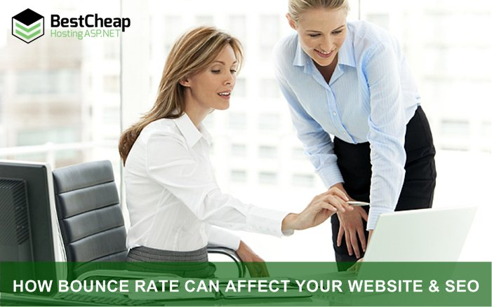 How Bounce Rate Can Affect Your Website and SEO