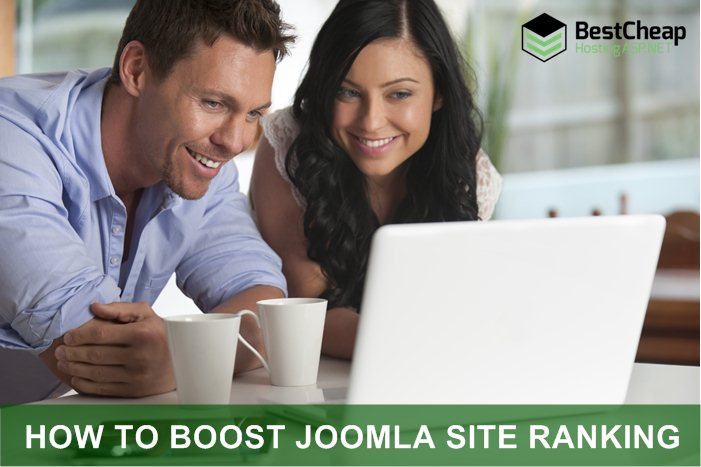 SEO Tips - How Boost Your Joomla Site Ranking?