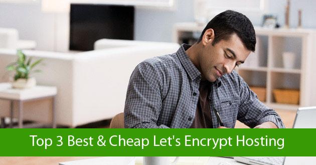 lets-encrypt-hosting