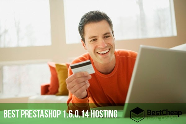 Best and Cheap PrestaShop 1.6.0.14 Hosting