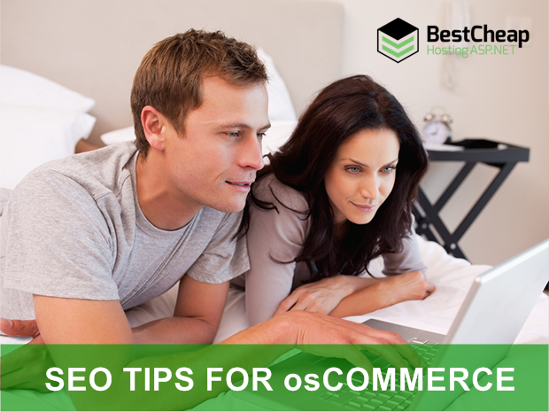 SEO Tips - How to Optimize and Speed Up osCommerce Site