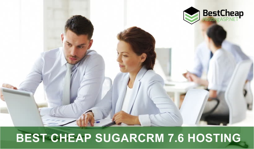 SugarCRM 7.6 Hosting