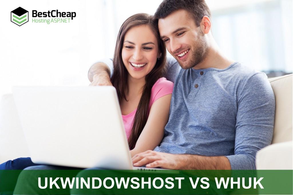 Who Has The Best Cheap UK Windows Hosting? (UKWindowsHostASP.NET VS WHUK Comparison)