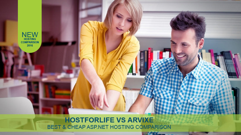 hostforlife-vs-arvixe