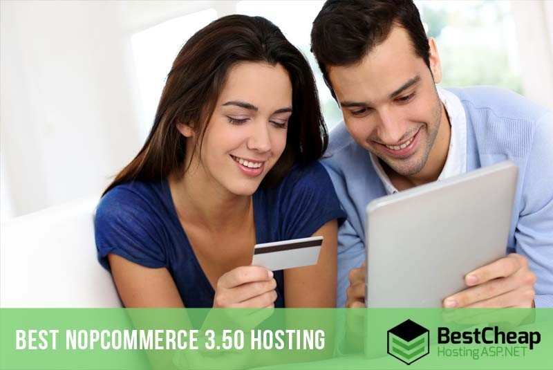 nopcommerce 3.50 hosting