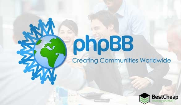 Best and Cheap phpBB 3.1.3  Hosting